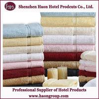 cheap hotel 100% Pakistan cotton hand towels roll wholesale