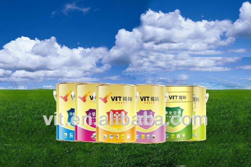 VIT phenolic antirust primer coating/metal antirust coating WGD-9822