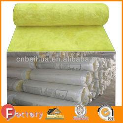 thermal conductivity material fiberglass