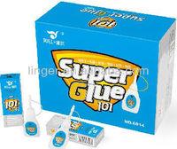 101 super glue 3g
