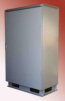 Double skin to insulate heat/ battery box/telecom metal box/ SK-325B