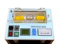 Yuneng aceite Tester tensión transformador dieléctrica del aceite de pruebas