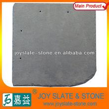 30*20cm diamond black color roof with price