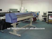 Guangzhou eco solvent inkjet printer high resolution