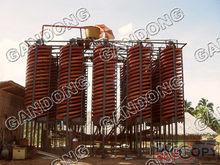 Óxido y resistente al desgaste equipo de minería de venta