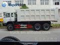 Pesado de camiones de carga de camiones volquete camiones 15-30tons