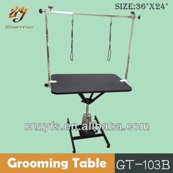 Dog Grooming Table GT-103B