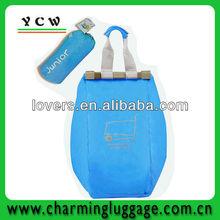 cheap nylon foldable reusable shopping bag