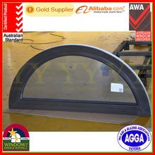 Circle Window _Half Circle Window Manufacturer in Shanghai China _YY Construction
