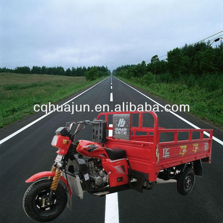 Tres Motor de la rueda de la bici / en bicicleta de carga / Tricar