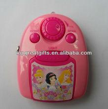 cheap FM portable mini pokect 298 radio for promotion