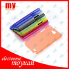 S-Line Wave TPU Gel Case FOR SAMSUNG GALAXY NOTE 2 N7100