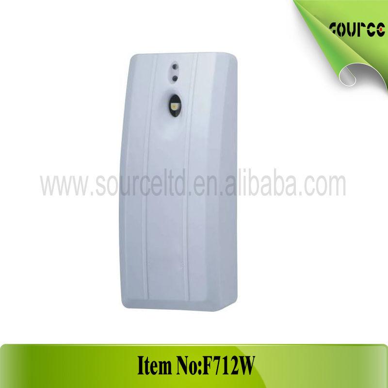 Perfume Dispenser With Air Wick Air Freshener Manual Toilet Stylish Motion Electronic Spray Aerosol Perfume Dispenser