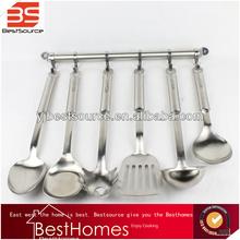 2012 Hot sell new design FDA 100% food grade silicone kitchen utensil