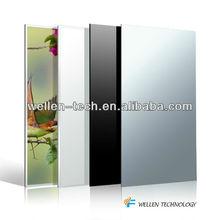 black ceramic infrared heater 1500w FX65T 750w