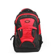 Wholesale 2015 new design big 600D polyester cheap children school bag