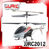 Udi rc hot item!!3ch infrared metal helicopter with gyro U813