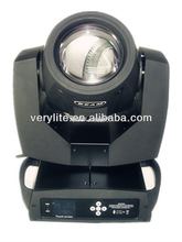NEW 200W Beam Moving Head Light,Sharp type,16CH,color touch screen