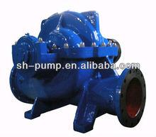 OTS centrifugal diesel engine pump
