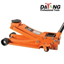 3.5Ton low profile hydraulic lift jack