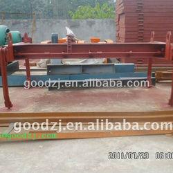 Portable foam concrete making line/foam brick production line/mall aac block production line