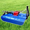 Trator do gramado/trator usado máquina de cortar relva