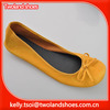 Latest ballet roll up flats shoes for women 2013