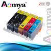 Hot sale!!!Compatible Ink Cartridge PGI820 CLI821 for Canon pixma mp545 4C/set inkjet cartridge for canon