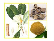 Natural Plant Magnolia Bark Extract,Magnolia officinalis P.E.
