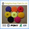 music room noise reduction colored foam earplugs