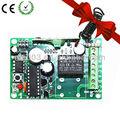 Melhor intelligent rolling code sem fio rf controle remoto magnético interruptor do relé