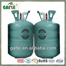 13.6kg cylinder r134a gas