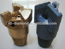 108 114 127 133 146 152 three or four wings coal mining diamond/PDC drill bits