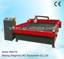hot sale! table CNC cutting machine1300*2500mm bench plasma cutter