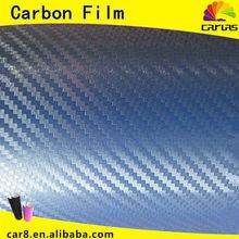 carbon films Carbon Fiber Vinyl Car Sticker Carbon