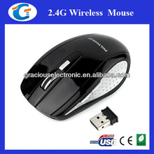 Best selling laptop 2.4g wireless optical mouse