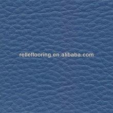 badminton court sports pvc flooring with uv coating