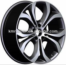 20x9.5 Replica Aluminum Wheel With MS