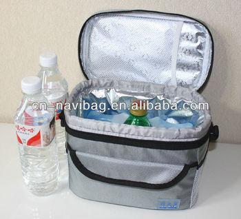 Professional bag factory bottle cooler bag