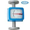 Digital durable low flow rotameter