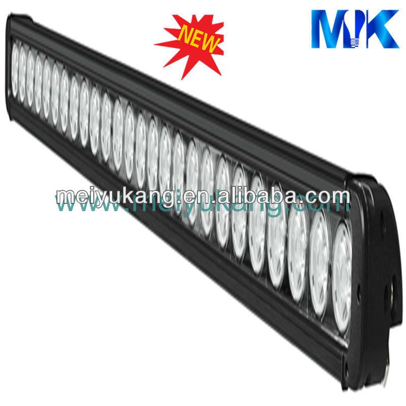 12V 260W 22360LM 6500K 37.5inch led light bar ,Pencil beam or Flood beam