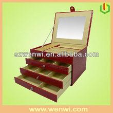 High Quality Pandora Jewelry Box