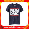 wholesale clothing factories in China custom t-shirts