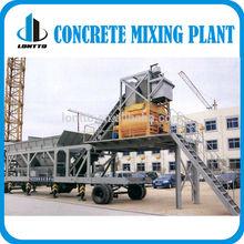 HZS 35 Precast Concrete Batching Plant