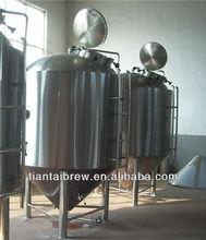 2000L Restaurant Beer production line