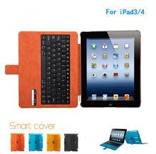 Universal Slim Bluetooth Wireless Keyboard For iPad 2/3/4
