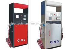 CNG dispenser for Compressed Natural Gas