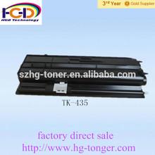 Compatible Kyocera Black Laser toner cartridge for TK439 mita