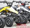 49cc 50cc gas kids' Mini ATV quad bike with easy pull starter