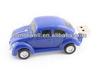 Beetle Car Shaped USB Flash Drive